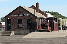 Northern Pacific Railway Museum, Toppenish, United States