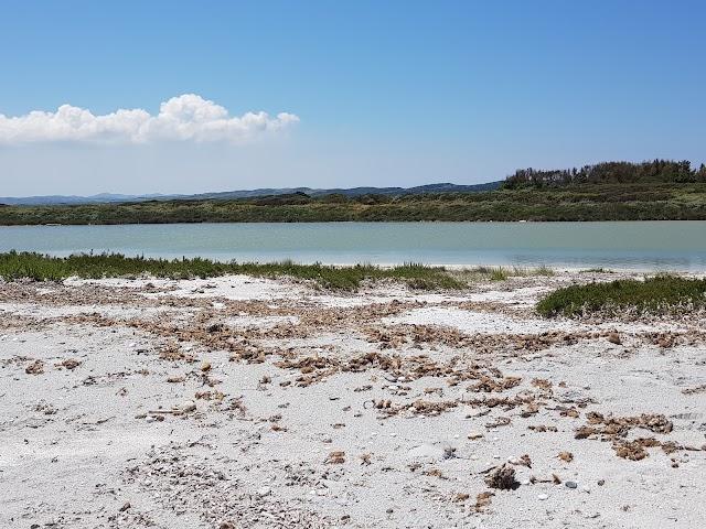 Spiaggia di Pazzona