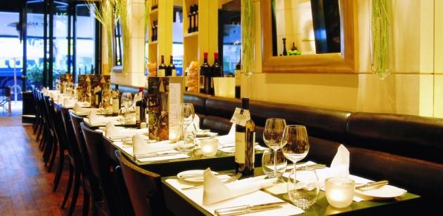 Holbein´s Restaurant