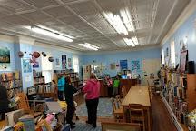 Shepherdstown Public Library, Shepherdstown, United States