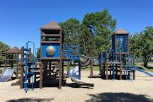 Breitbeck Park, Oswego, United States