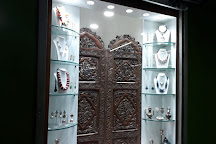 Gulzar Jeweller, Candolim, India
