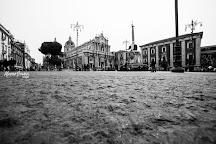 Piazza Duomo, Catania, Italy