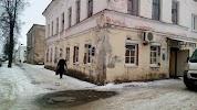 Major-express, улица Ломоносова на фото Рыбинска
