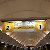Станция метро  Náměsí Republiky