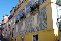 Deposito da Mainha Grande, Lisbon, Portugal