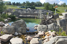 Edmonton Valley Zoo, Edmonton, Canada