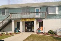 Buxton Seafood, Buxton, United States