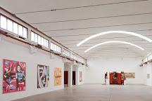 Fondazione 107, Turin, Italy