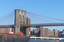 Williamsburg Bridge, New York City, United States