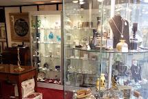 Woodbridge Antiques Centre, Woodbridge, United Kingdom