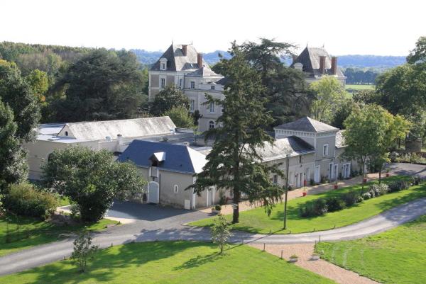 Domaine de Chatillon