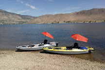 Topaz Lake, Topaz, United States