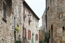 Chiesa Di Santo Stefano A Montefioralle, Greve in Chianti, Italy