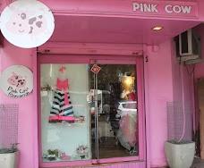 Pinkcow mumbai