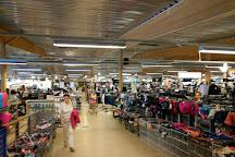 Vingakers Factory Outlet, Vingaker, Sweden