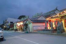 Lim Ko Niao Shrine, Pattani City, Thailand