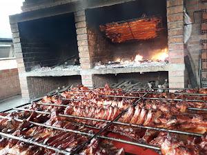 Cocina Rustica EL LECHONCITO 1