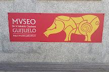 Museo de la Industria Chacinera, Guijuelo, Spain