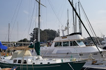 Chardonnay Sailing Charters, Santa Cruz, United States