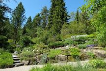 Botanischer Garten Grüningen, Gruningen, Switzerland