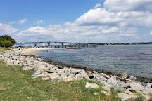Yorktown Beach, Yorktown, United States