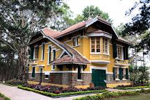 Da Lat King Palace I, Da Lat, Vietnam