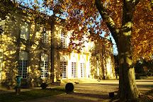 Chateau de Sauvan, Mane, France