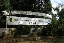 Jungle Environment Survival Training (JEST) Camp, Subic Bay Freeport Zone, Philippines