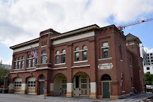 Fort Wayne Firefighters Museum, Fort Wayne, United States