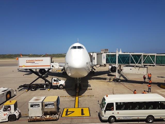 Terminal Internacional