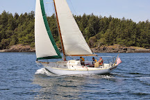 Northwest Classic Daysailing, Deer Harbor, United States