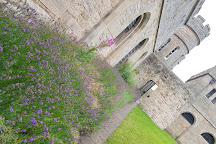 Jedburgh Castle Jail and Museum, Jedburgh, United Kingdom