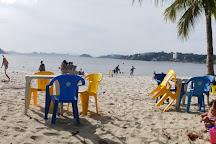 Charitas Beach, Niteroi, Brazil