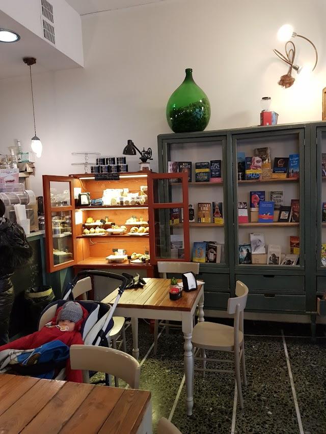 Café le Sourire