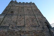 Richmond Castle, Richmond, United Kingdom