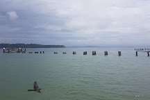 Scuba 6 ECO Diving, Isla Bastimentos, Panama