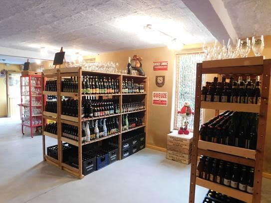 Bier Circus Shop