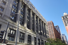 Chicago City Council, Chicago, United States