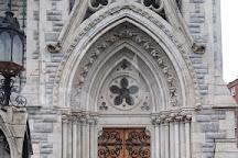 Abbey Presbyterian Church, Dublin, Ireland