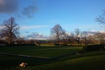 Memorial Park, Marple, United Kingdom