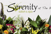 Serenity at The Beach Salon & Spa, Orange Beach, United States