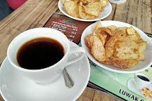 Jatiharum Luwak Coffee Plantation, Penebel, Indonesia