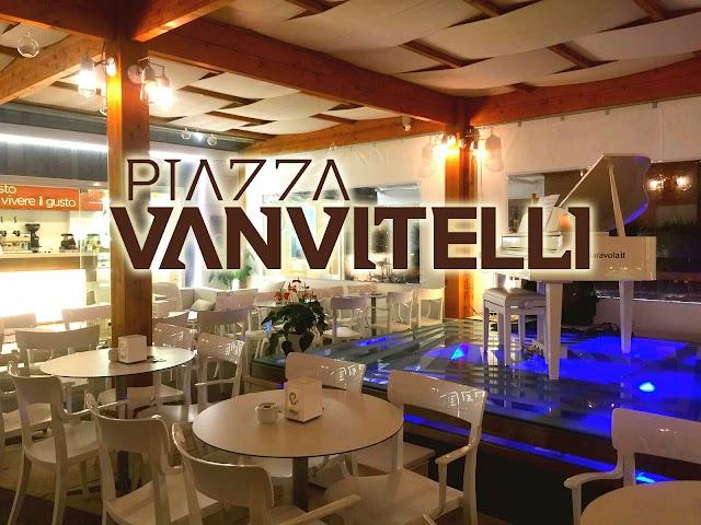 Piazza Vanvitelli Experimental Restaurant