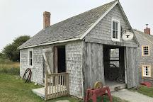 Le Village Historique Acadien de la Nouvelle-Ecosse, Lower West Pubnico, Canada