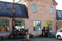 Pythagoras Industrial Museum, Norrtalje, Sweden