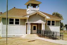 Colonel Allensworth State Historic Park, Allensworth, United States