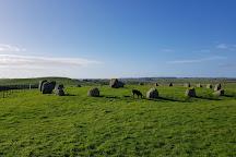 Torhouse Stone Circle, Wigtown, United Kingdom