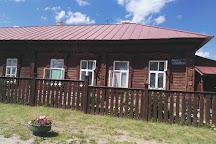 Sviyazhsk, Republic of Tatarstan, Russia