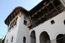 Skenduli House, Gjirokaster, Albania